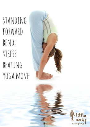 5 little stress beating yoga moves  the little soap box